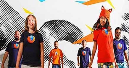 Firefox 31