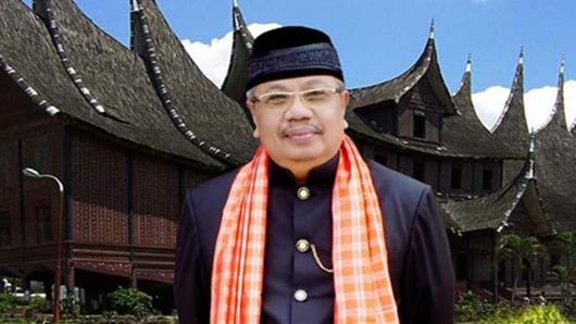 Wali Kota Padang 'Kanai Caruik Pungkang' PKL Taplau, Syofyan Datuk Bijo: Saya Sangat Tersinggung