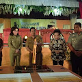 Pertama Kali Di Indonesia, Bupati Tetty Paruntu  launching Produk Cap Tikus 1978