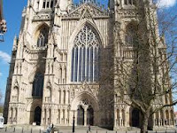Law and lawyers brexit decision notice and the for West window york minster