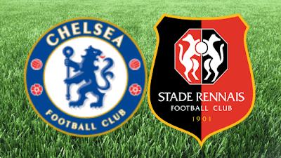 مشاهدة مباراة تشيلسي ضد رين اليوم 4-11-2020 بث مباشر في دوري ابطال اوروبا