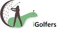 iGolfers-de-Logo