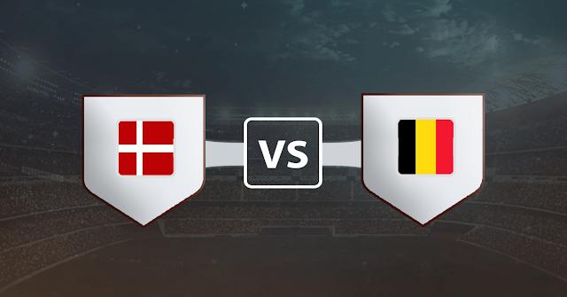نتيجة مباراة بلجيكا والدنمارك اليوم الاربعاء 18 نوفمبر 2020 في دوري الأمم الأوروبية
