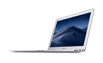 Apple MacBook Air (13-inch, 8GB RAM, 128GB Storage, 1.8GHz Intel Core i5)