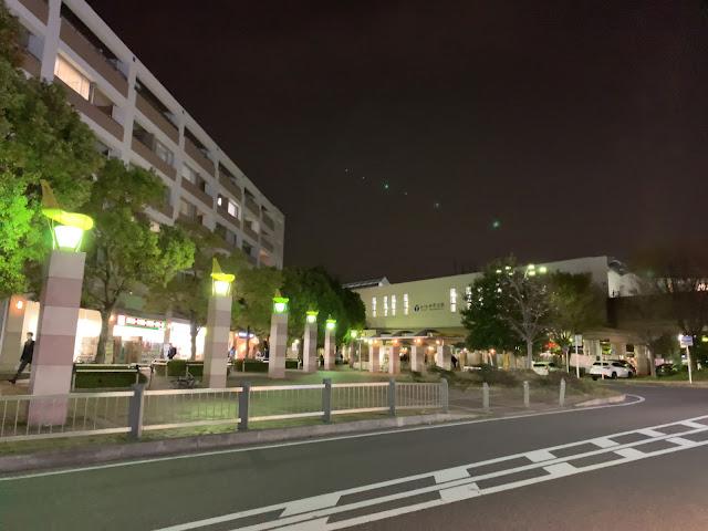 仲町台駅でテレビドラマの撮影現場に遭遇!訪れていた俳優さんは誰?