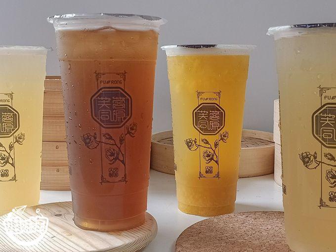 古色古香;好茶回甘,釀著東方人的好茶-芙蓉同源