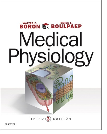 تحميل مرجع core of medical physiology