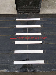 House construction work Images, marble work Images
