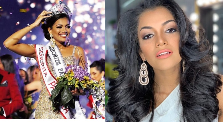 Mehr Eliezer is Miss Universe Panama 2019 - Pageanthology_101