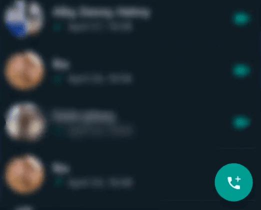 Cara Video Call 8 Orang Dari WA (WhatsApp)
