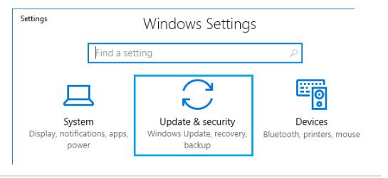 Cara Memperbaiki Terjebak Ketika Memperbarui Windows 10 3