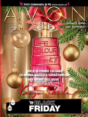 Black Friday 2018 avon brosura 16 2018