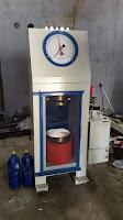 Jual Mesin Compression Machine 2000 kN Analog Call 08128222998