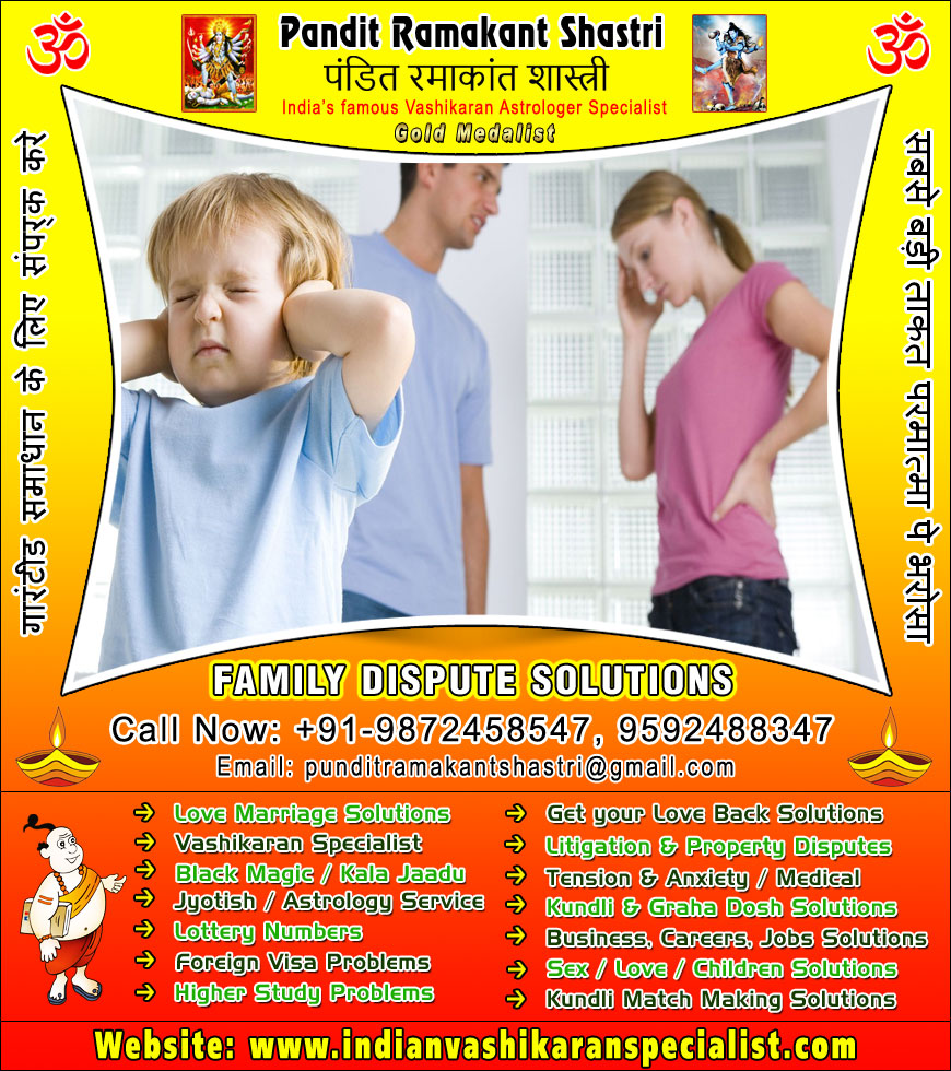 family dispute specialist in india punjab ludhiana 91 9872458547 91 9592488347