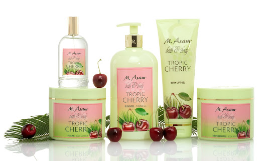 {Werbung} Preview: M. Asam - TROPIC CHERRY