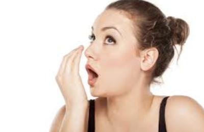 bau mulut salah satu hal yang tidak nyaman bagi kita