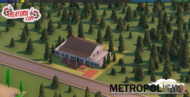 Metropolisim-Sistem-Gereksinimleri