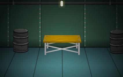 Mission Escape: The Lab