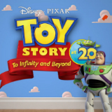 Toy Story to air on ABC December 10, 2015