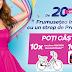 Concurs Discreet - Castiga 10 vouchere de 1500 RON pentru achizitionarea unei biciclete Pegas