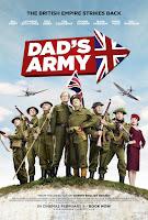 Dad's Army: El Pelotón Rechazado / Veteranos al Ataque