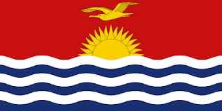 Bendera Kiribati