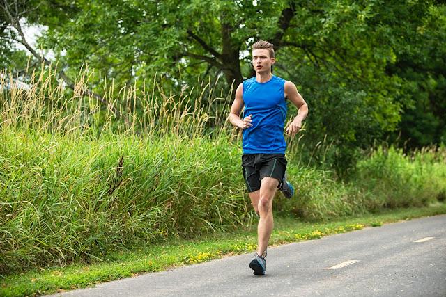 Kesehatan Alami Hanya Dengan Jogging 15 menit