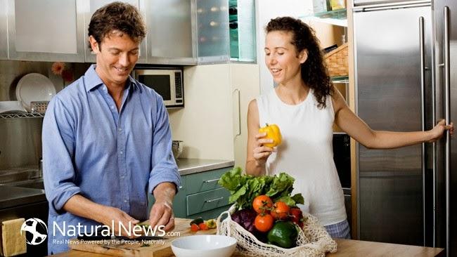 Cellular Diet Food List