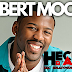 Comedian and Producer Robert Moore