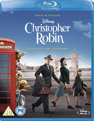 Christopher Robin [BD25] [Latino]