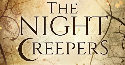 Book Review of The Night Creepers