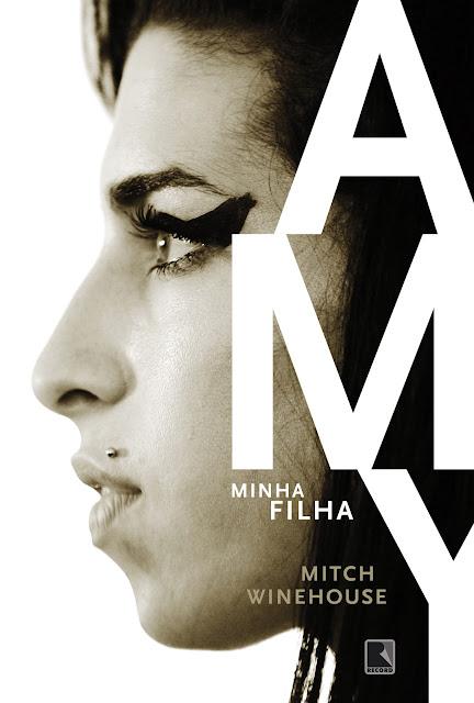 News:  Amy, Minha Filha, de Mitch Winehouse. 17