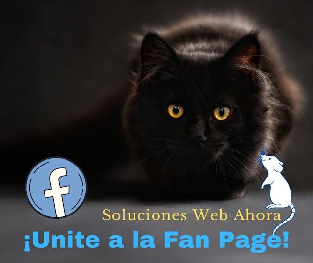 Soluciones Web Ahora