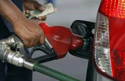 Price of Petrol In Nigeria