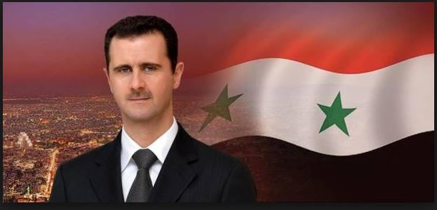 الرئيس السوري يتلقى دعوة رسمية لزيارة هذه الدولة الاوروبية..