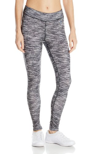 Space-Dye Ankle Legging