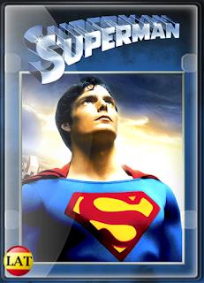 Superman (1978) DVDRIP LATINO/ESPAÑOL