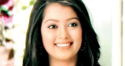 Digangana Suryanvanshi Pemeran Utama Sinetron Veera ANTV