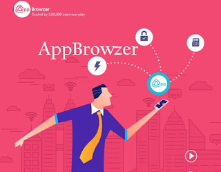 AppBrowzer Refer Earn Loot