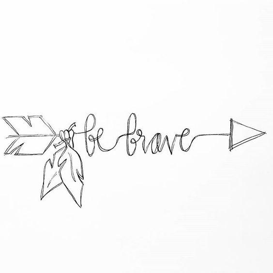 Popular Arrow Tattoo Ideas For Women and Men