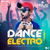 CD Dance Electro Vol.01 - DJ Helio De Souza 2020