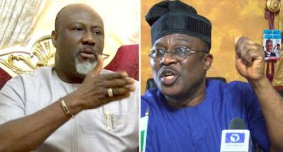 LIVE UPDATES: Dino Melaye, Adeyemi Kogi West Senatorial Rerun Battle