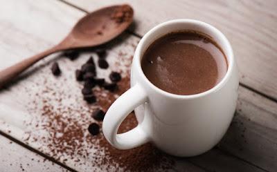 blog inspirando garotas chocolate quente