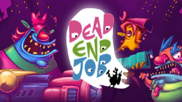 Free Download Dead End Job