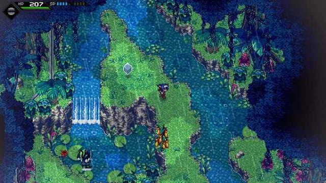 screenshot-1-of-crosscode-pc-game