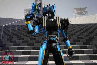 SH Figuarts Shinkocchou Seihou Kamen Rider Diend 31