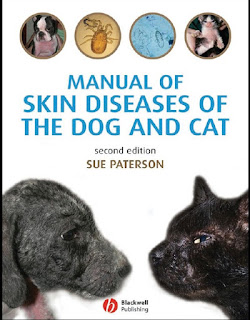 Manual of Skin Diseases of the Dog and Cat 2nd Edition