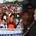 WATCH ► Duterte Nagsalita Na Sa Palit Bise Rally Sa Luneta!