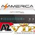 Azamerica S2015 Nova Firmware V3.1.1 - 27/07/2018