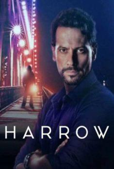 Harrow 2ª Temporada Torrent - WEB-DL 720p/1080p Dual Áudio